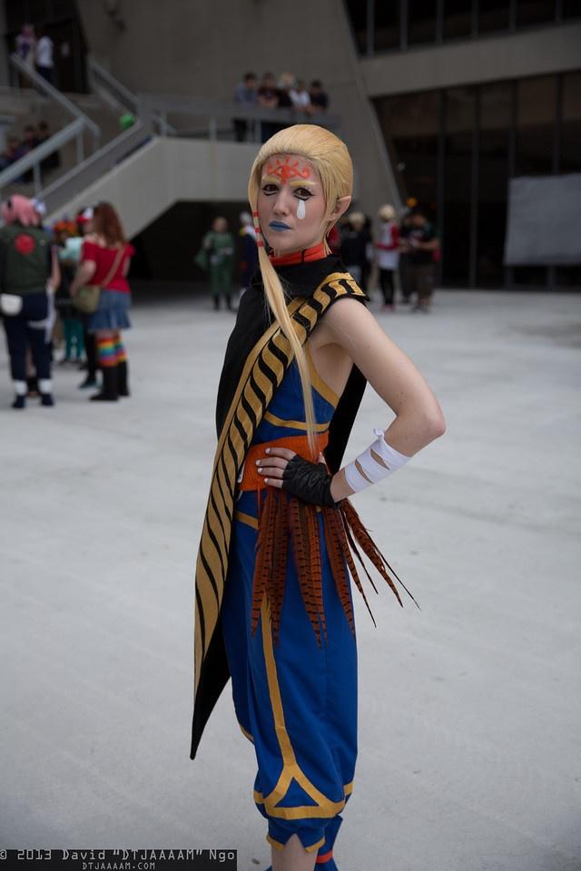 impa skyward sword cosplay -#main