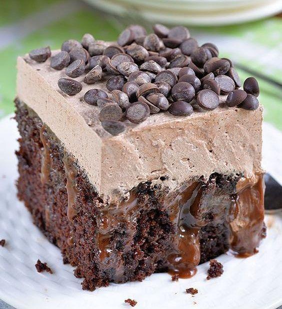 les 25 meilleures idées de la catégorie gâteau chocolat sans