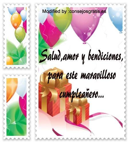 enviar bonitos mensajes de cumpleaños,enviar bonitos saludos de cumpleaños: http://www.consejosgratis.es/frases-para-cumpleanos-originales/