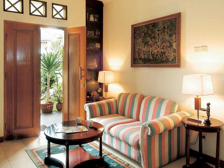 Desain Ruang Tamu 3x3 Minimalis Ideal Dekorasi