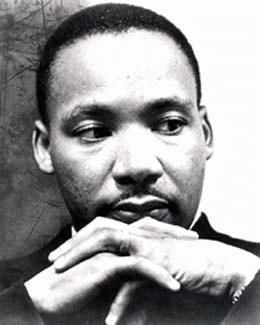 Dr. Martin Luther King, Jr.-His sacrifices in life was part of his greatness!