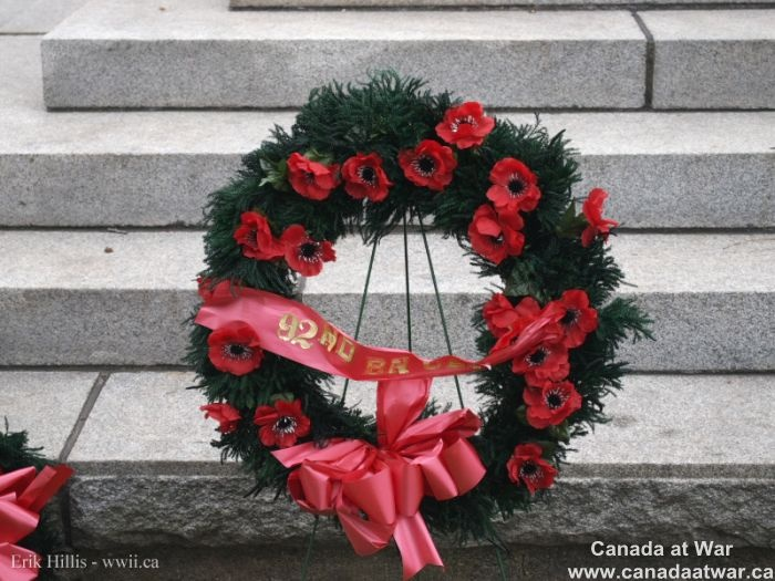 canadian memorial day quotes