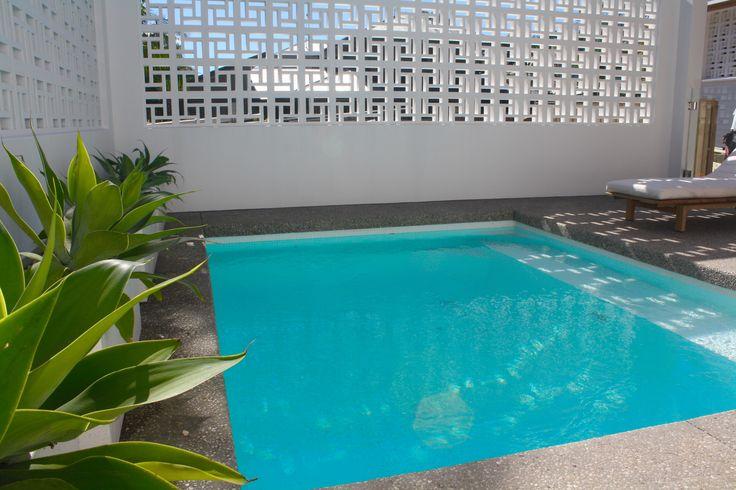 Byron Bay - Bask & Stow - Eco Design Pools