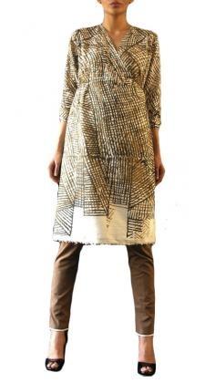 Beautiful Indian Designer Salwar Kameez Suits from Strand of Silk (Strandofsilk.com)