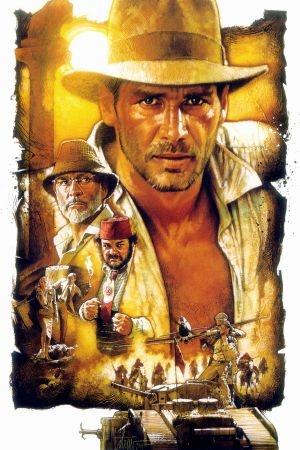 Indiana Jones Series