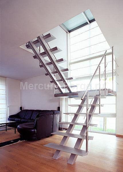 Внутренние и наружные лестницы современного дизайна из Бельгии - «Mercury Forge»  #stairs #decor #home #grandeforge  #mercuryforge #лестницы #ограждения #москва #дом #интерьер #graah #прямыелестницы
