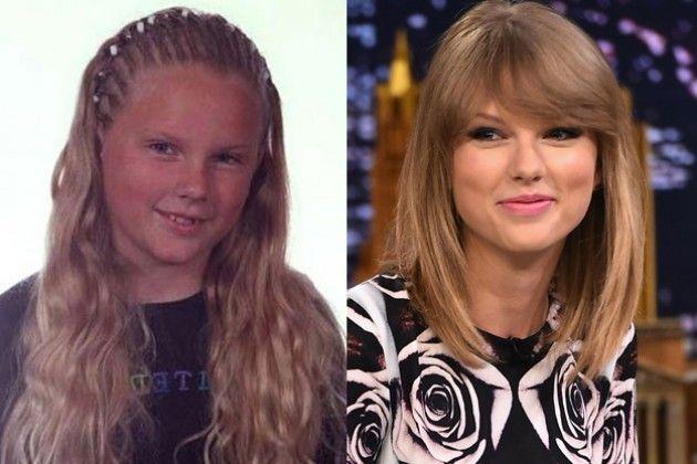 Taylor Swift Ye...
