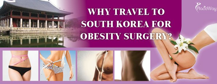 Why choosing South Korea for obesity surgery? #obesity #gastricsleeve #weightloss #bariatricsurgery