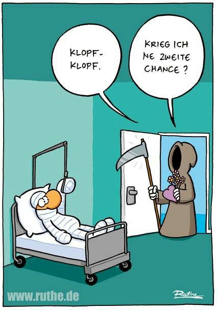 Ruthe.de #cartoon #funny #ruthe