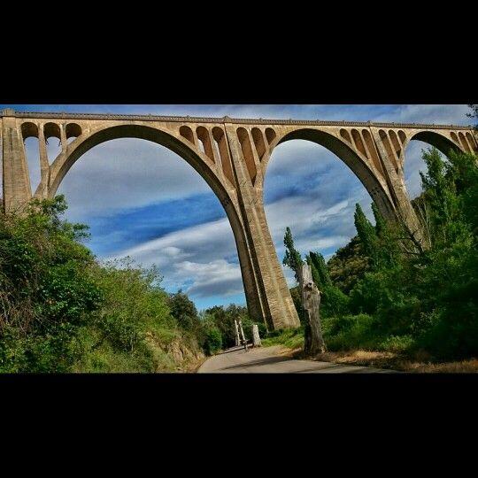 Viaducto de Guadalupe (España)