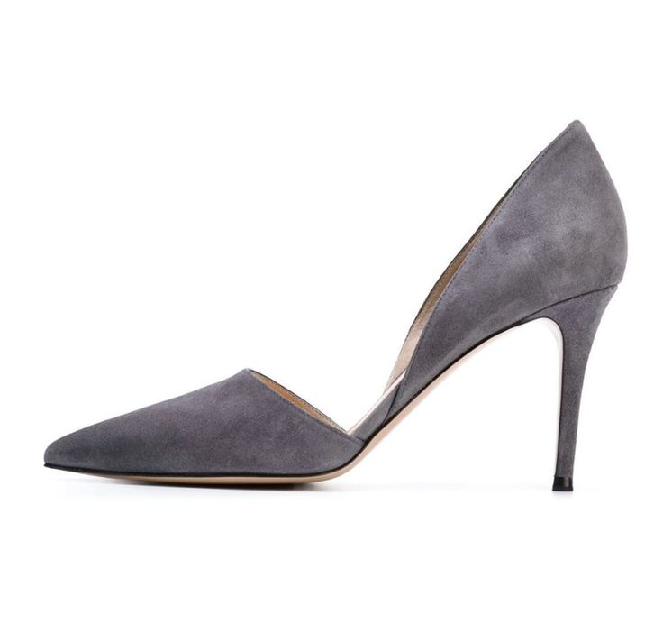 Amourplato Women's 80mm Pointed Toe Cut Out Pumps Stilletos Heel Slip On d'Orsay Dress Shoes Fashion Style Lady Footwear -- AliExpress Affiliate's Pin. Click the VISIT button to view the details on AliExpress website