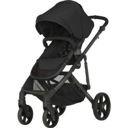 Britax Kombi-Kinderwagen B-Ready Cosmos Black bei babymarkt.de - Ab 20 € versandkostenfrei ✓ Schnelle Lieferung ✓ Jetzt bequem online kaufen!