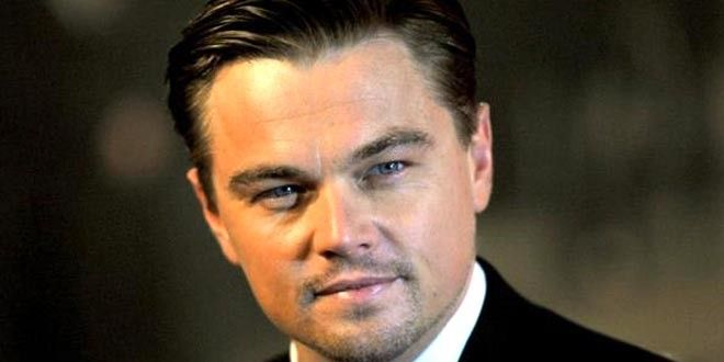 Leonardi Dicaprio Gets The Clinton Global Citizen Award