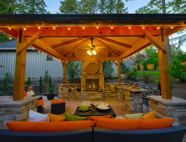 The last days of summer are approaching . . . Head outdoors and bask in the ambiance . . . http://www.paradiserestored.com/portfolio/lake-oswego-property/