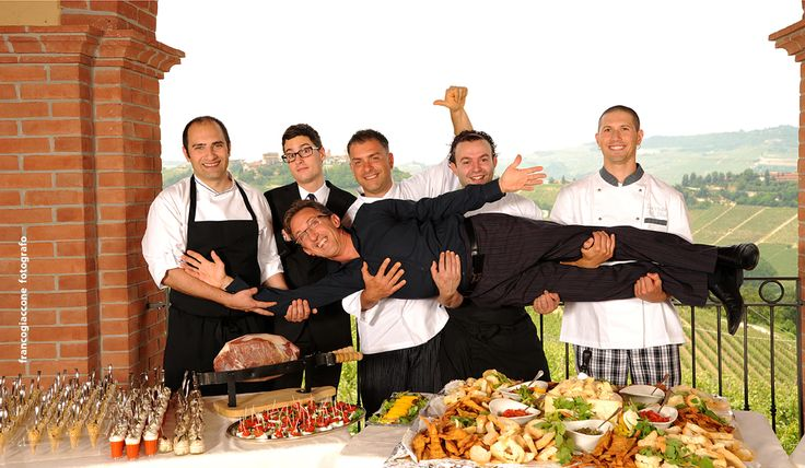 Staff Chef