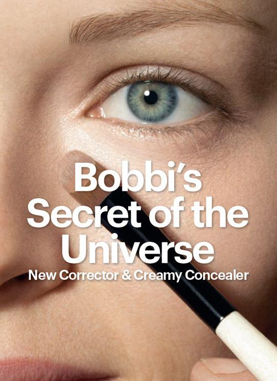 Bobbi Brown Corrector & Concealer Kit