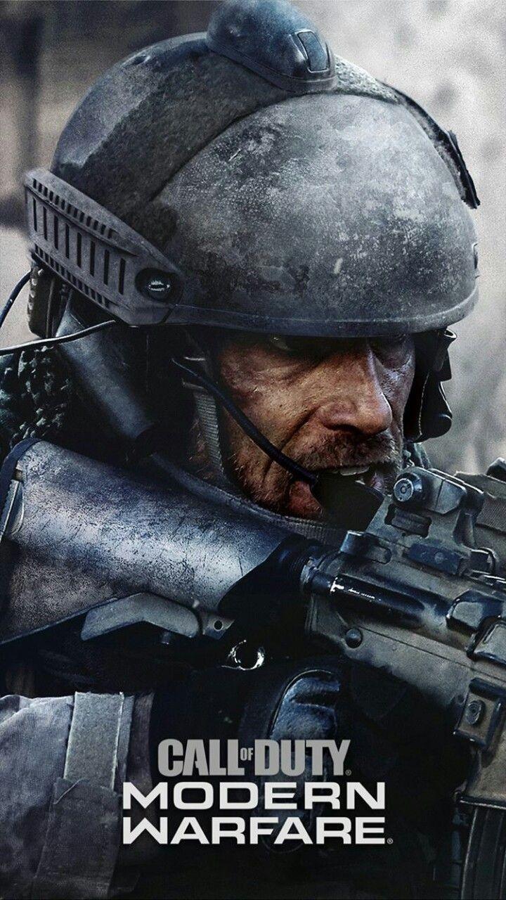 Modern Warfare 2019 4k Call Of Duty Modern Warfare Call Of Duty World