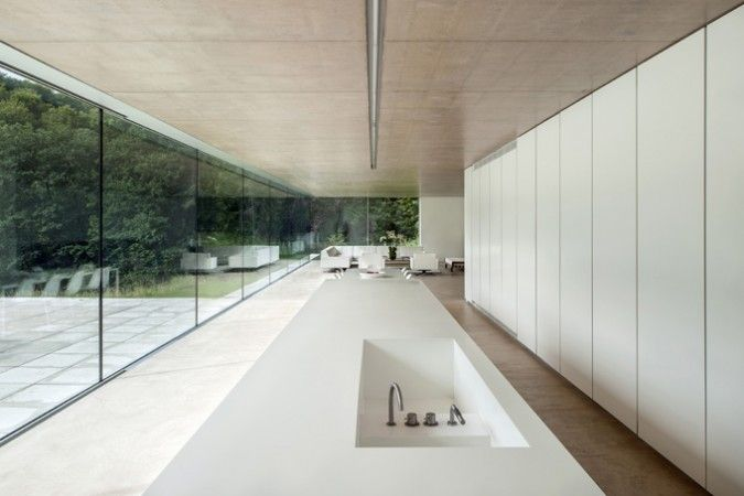 Private House by Found Associates