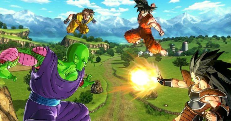 Dragon Ball, GTA e Castlevania estão nas ofertas de jogos da semana