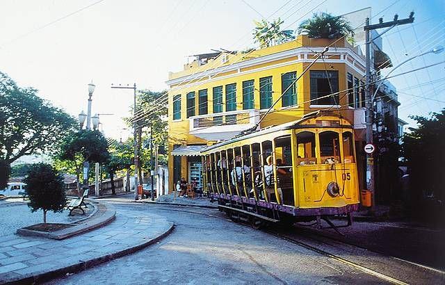 Santa Teresa- Rio de Janeiro