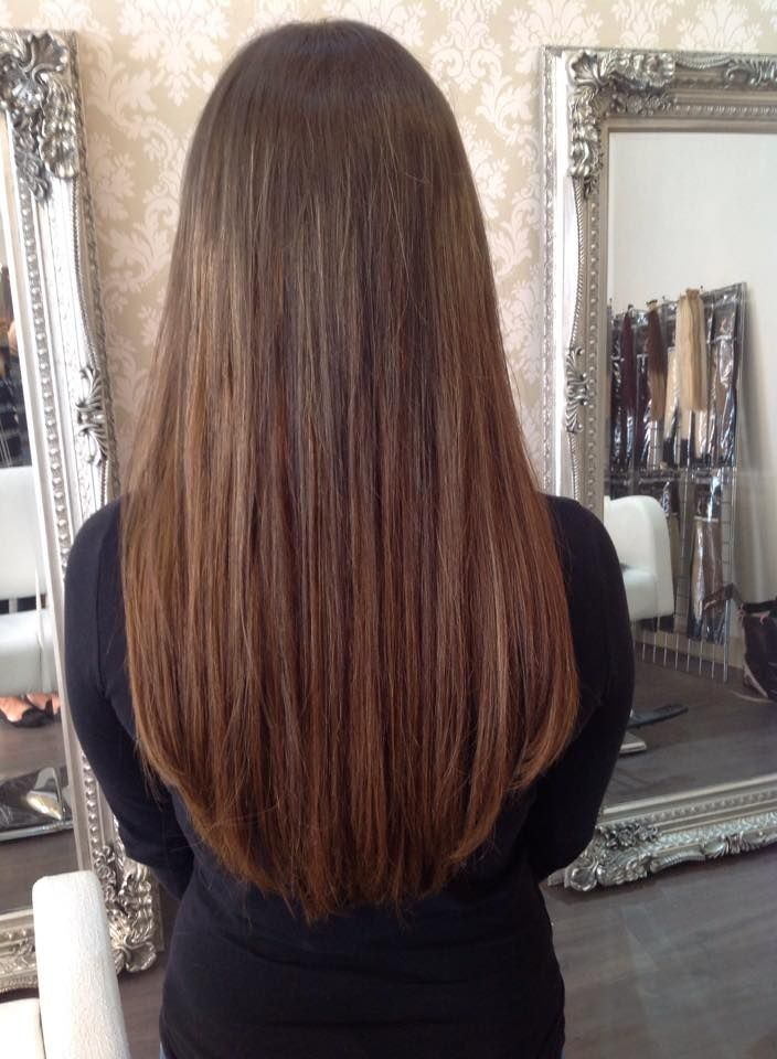 29 best foxy before after images on pinterest hair extensions secret micro ring hair extensions fitted with our own copper rings designed to lie pmusecretfo Gallery