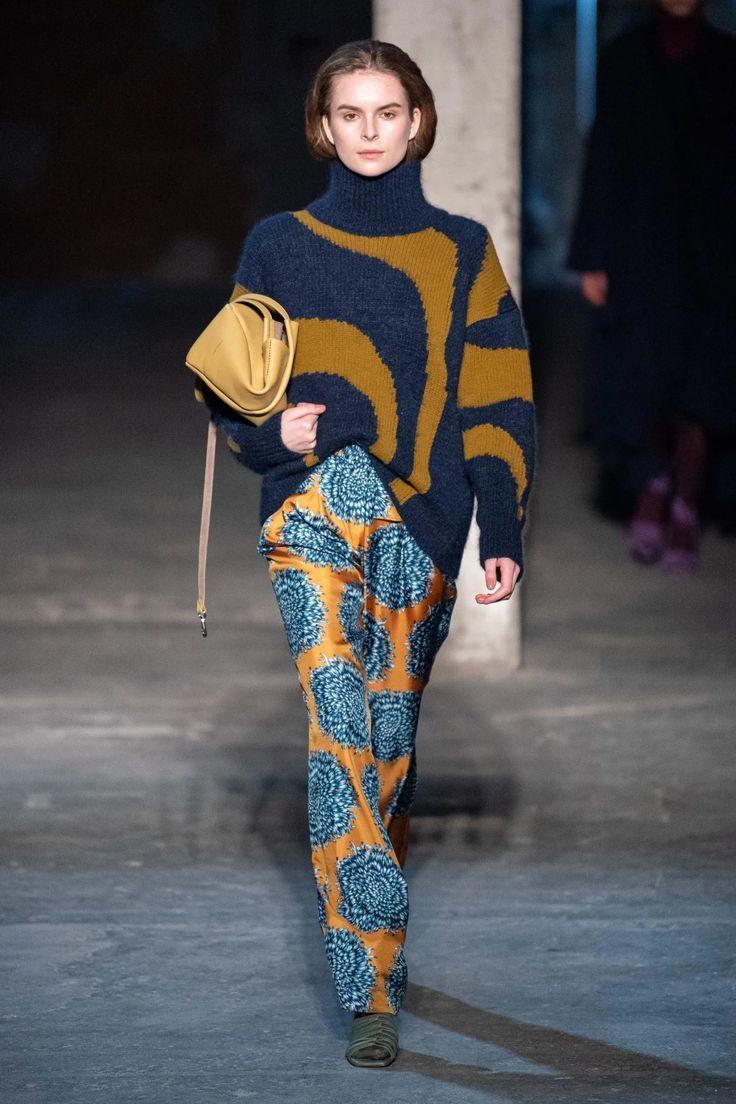 Mode Herbst 2021