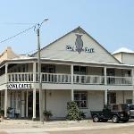 Owl Cafe, Appalachicola
