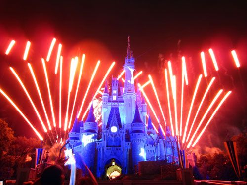 Disney World Ticket Prices Go Up Again – Now Up To $164 Per Day----REALLY???