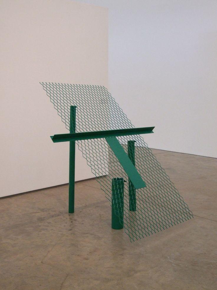 Paris Green by Anthony Caro