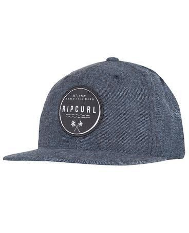Rip Curl Pitted DARK DENIM Hat CCABE7
