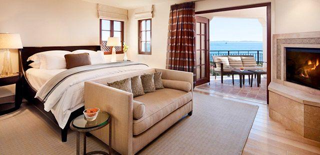 Bacara Resort & Spa   California Luxury Hotels in Santa Barbara