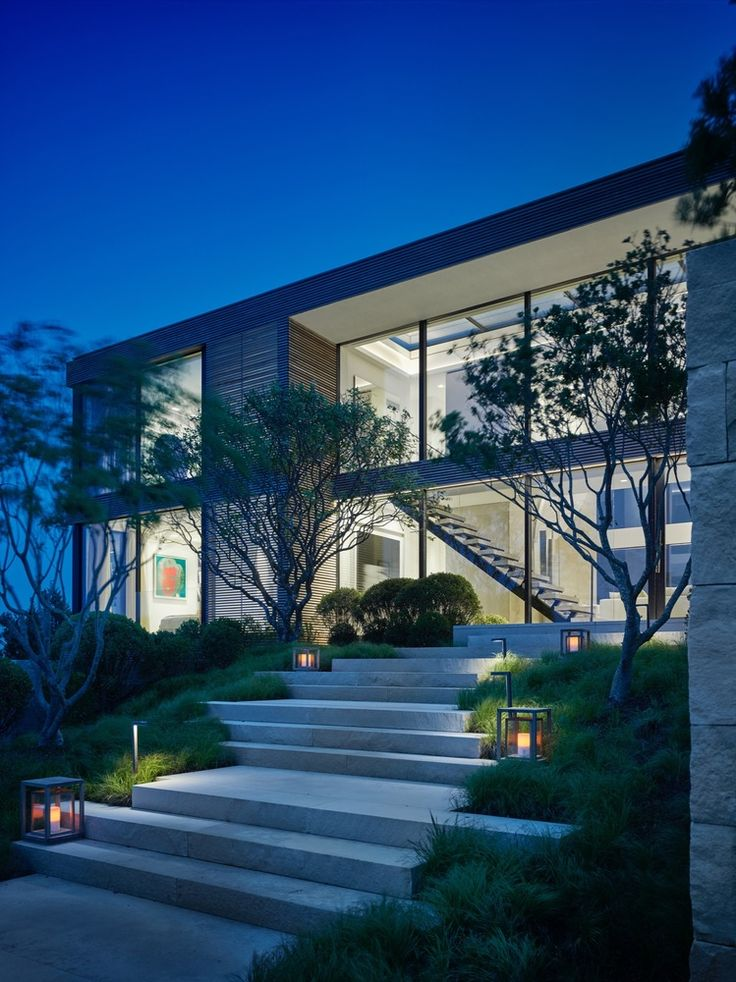 828 best House Beautiful images on Pinterest Cabins Contemporary