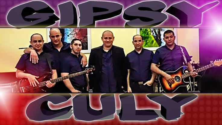 Gipsy Culy - Ja ju Lubim (Classic)