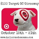 Linkies Contest Linkies: Win A $100 #Target Gift Card ~ WORLDWIDE
