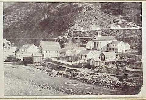 Downieville 1862