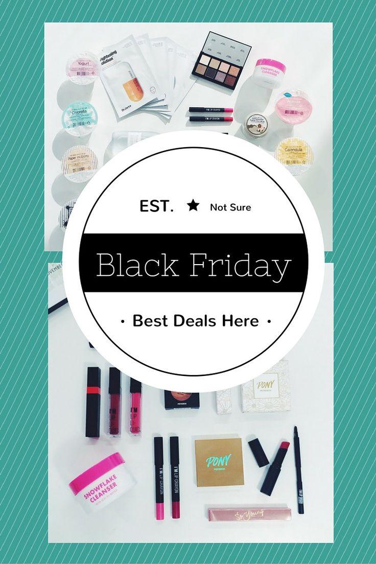 Black Friday Best Deals here