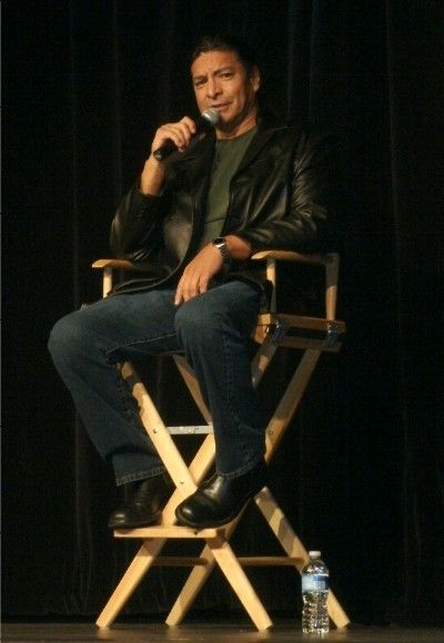 Gil Birmingham Native American | ... Nashville up with Peter Facinelli and Gil Birmingham (with slideshow