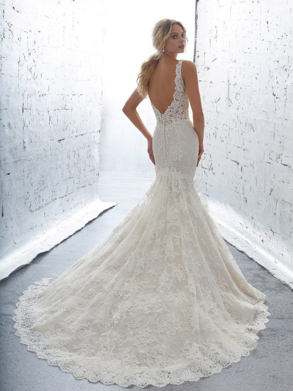 Karla Wedding Dress | Brautkleider | Pinterest | Wedding dress ...