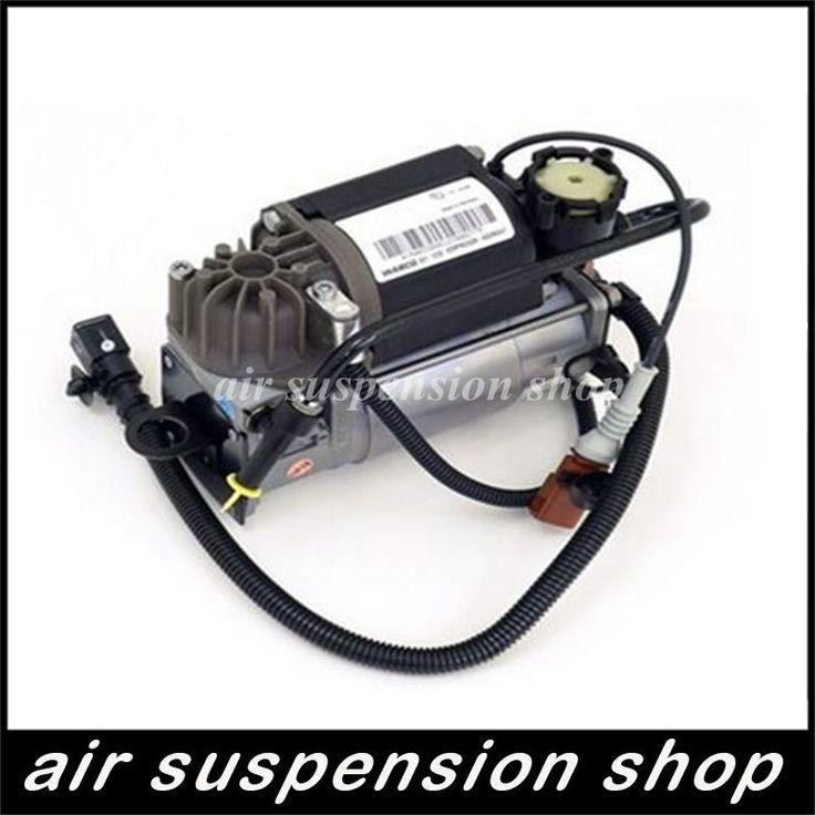 Air Suspension Compressor for audi A8/D3/4E OE:4E0616005D / 4E0616007B / 4E0616005F / 4E0616005H #Affiliate