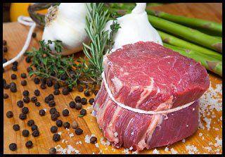 how to cook a beef tenderloin steak in oven