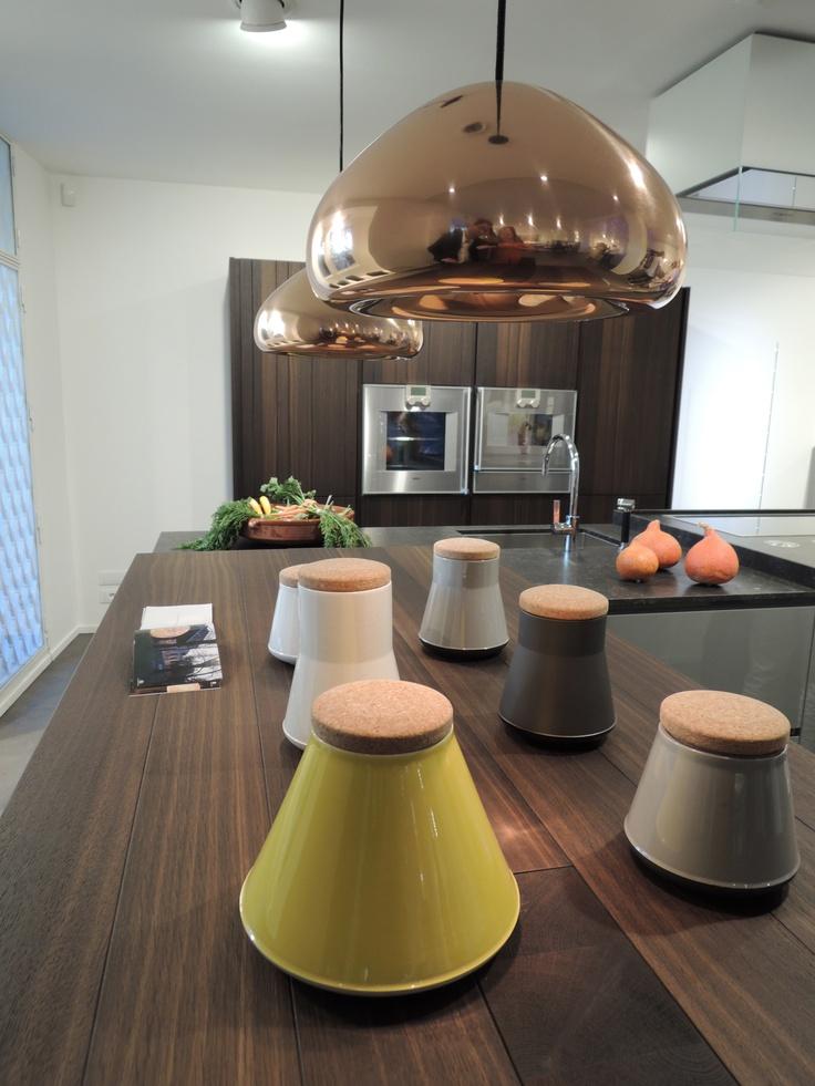 Home I Interior I Eating I Void Light Lighting By Tom