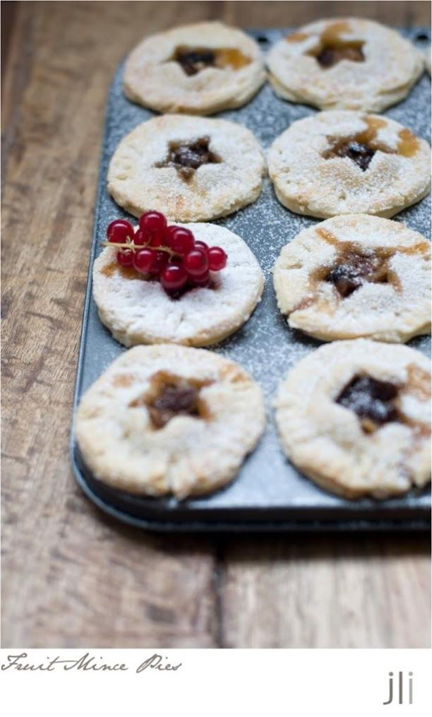 20 best Christmas Pies images on Pinterest   Christmas foods ...