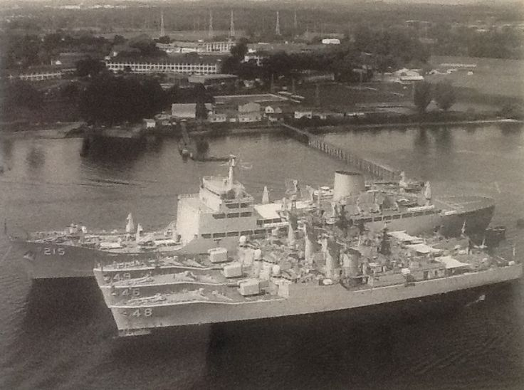 HMAS Stalwart  215 HMAS Derwent 49 HMAS Stuart 48 HMAS Yarra 46 About 1969