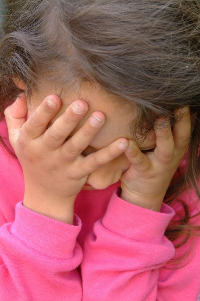 Tricks that can help make days with toddler tantrums easier on mama and toddler.