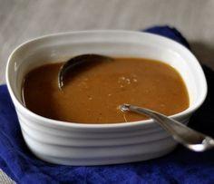 How To Make Turkey Gravy Ahead of Thanksgiving