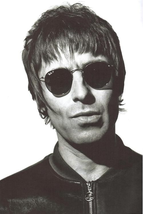 Liam Gallagher Clash
