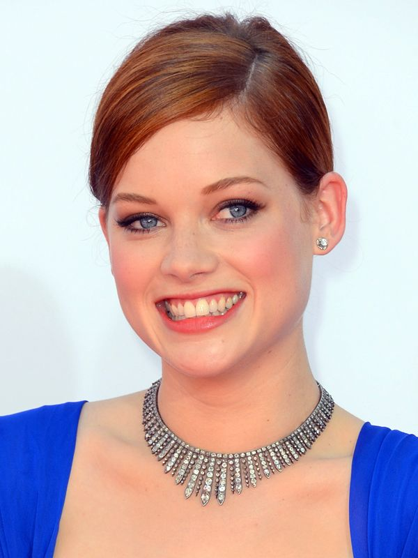 Emmys 2012: Jane Levy http://beautyeditor.ca/gallery/emmys-2012-red-carpet-beauty/jane-levy/