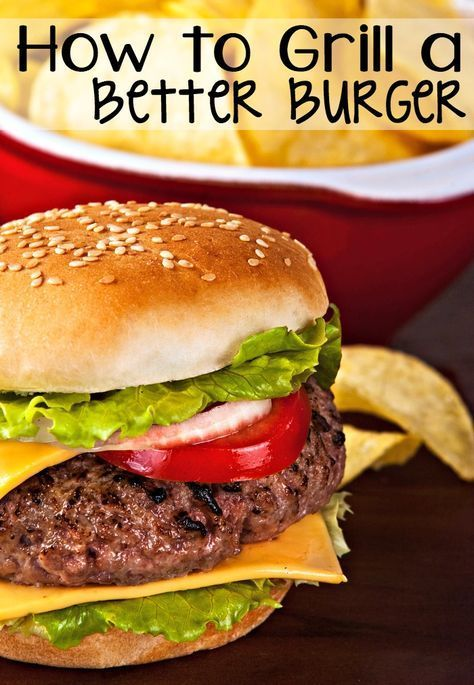 I love these tips on how to grill a better burger. Every hamburger should be so delicious!  /search/?q=%23KettlemanKicksAsh&rs=hashtag /search/?q=%23ad&rs=hashtag