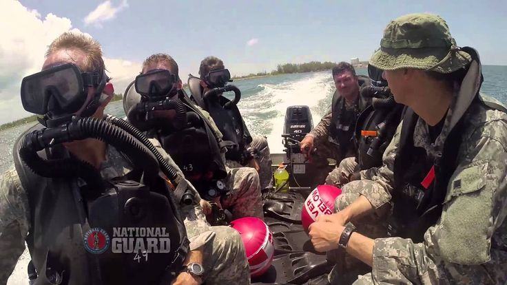 Green Beret Foundation shares.......  ''How about some good trainin' this Friday?''  [National Guard Special Forces Combat Divers Train at Underwater Operation.]  http://youtu.be/N8gcIyOuFt8?list=UU9R3Wt7-J6Ff9Y7XSBujoSw