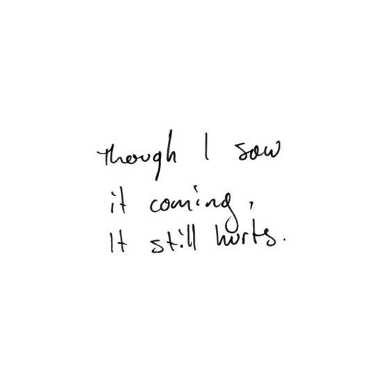 Heartbreaking Quotes, Heartbroken Quotes, Sad Love Quotes ? liked on